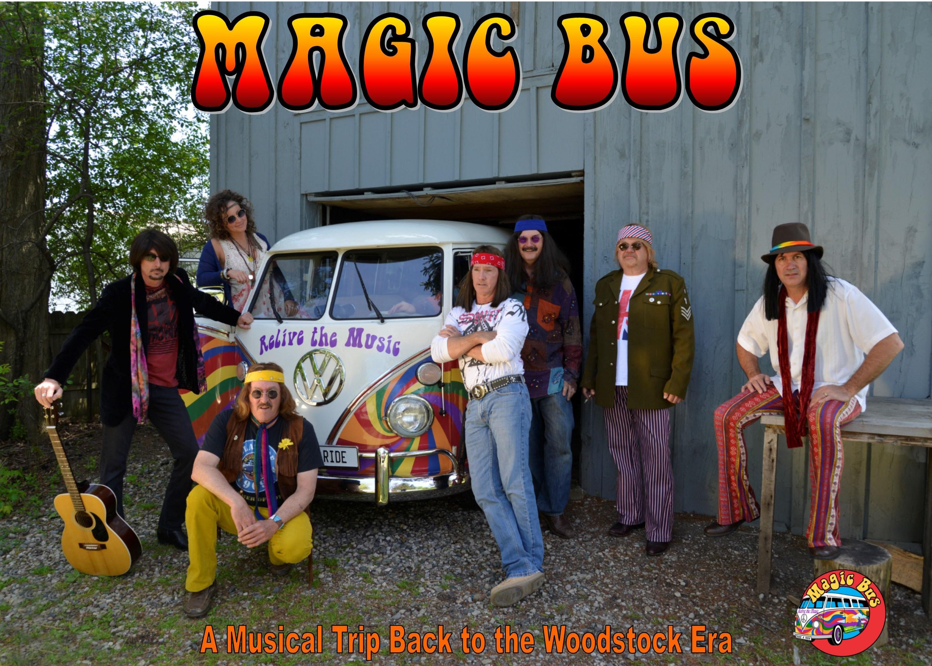 Magic Bus's Profile