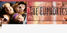 Small euphorics bar logo