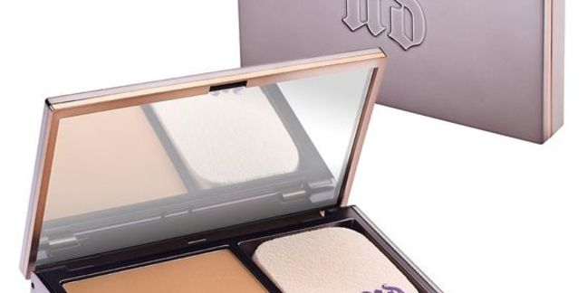 Cropped urban decay naked skin powder foundation 01