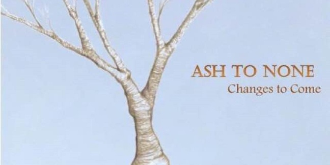 Cropped ash to none cover