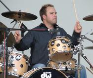 Thumb drum