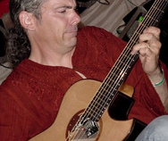 Thumb davebeegle acoustic pic