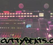 Thumb cuttybeats flyer 4