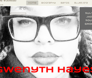 Thumb gwenyth hayes godaddy screen shot