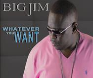 Thumb whatever you want cd cover