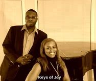 Thumb ben and mitou keys of joy