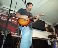 Thumb don guitar