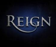 Thumb reign logo