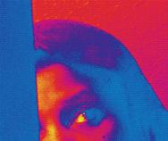 Thumb rhani infrared grid