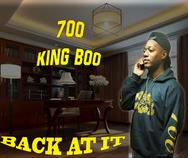 Thumb king boo