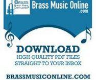 Thumb brass sheet music download